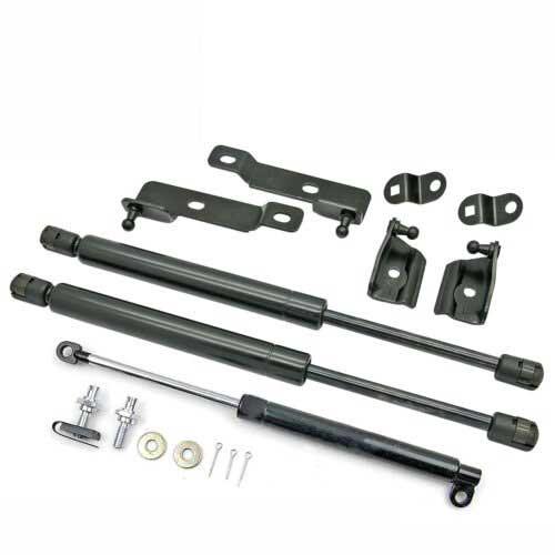 Gas Strut Fits Rear Left /& Right KIA Sorento 2.5-02-11