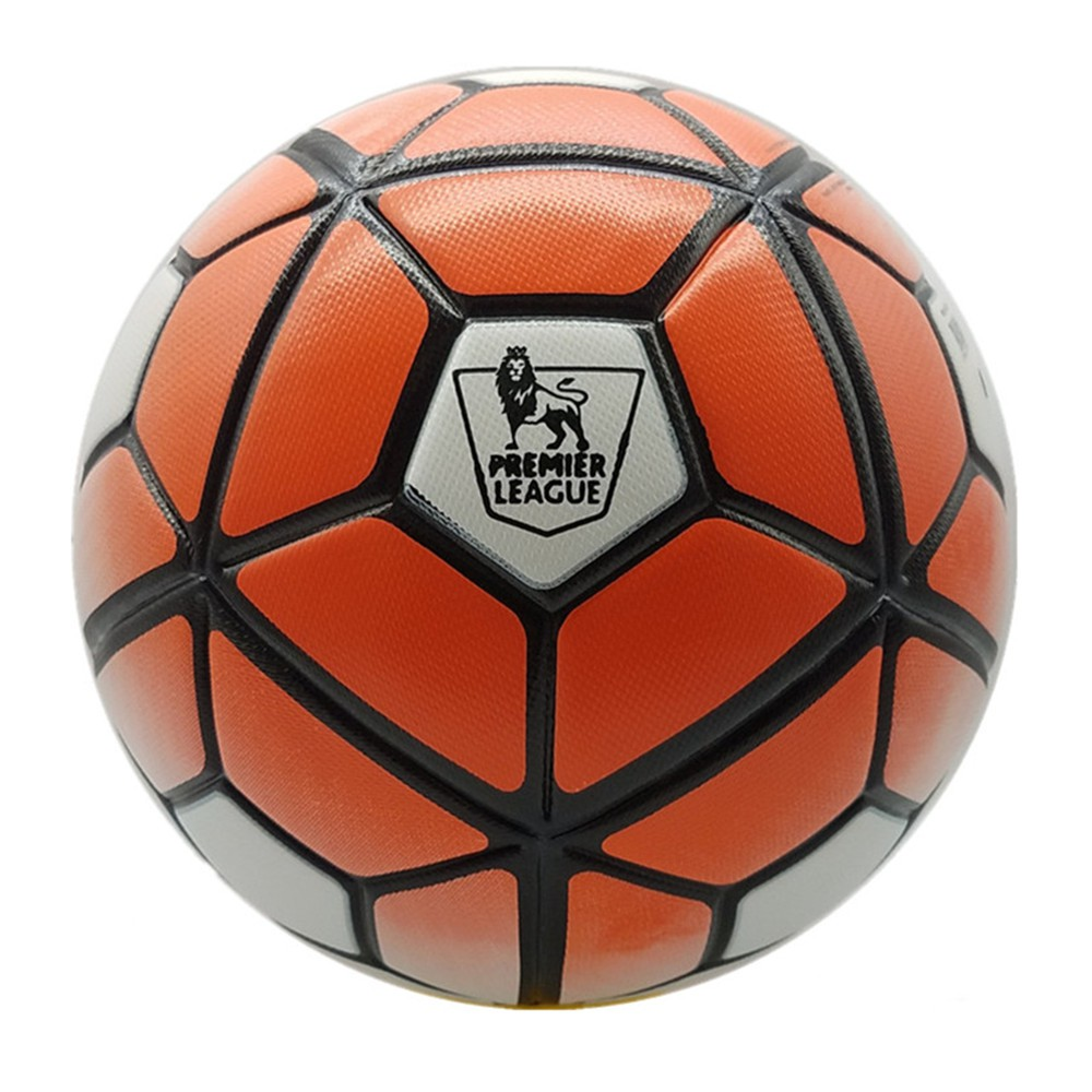dc4762e5bc Bola Sepak Football 2017 2018 Premier League New Season Premier League SIZE  5 PU