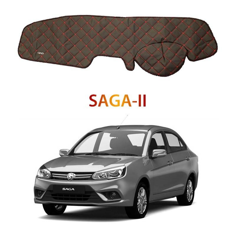 Proton Saga 2 DAD Non Slip Car Dashboard Cover Dash Mat