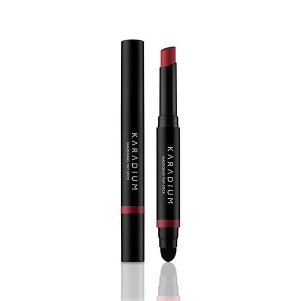 *Clearance* Karadium Smudging Tint Stick (Pucca Love Edition) | Shopee Malaysia