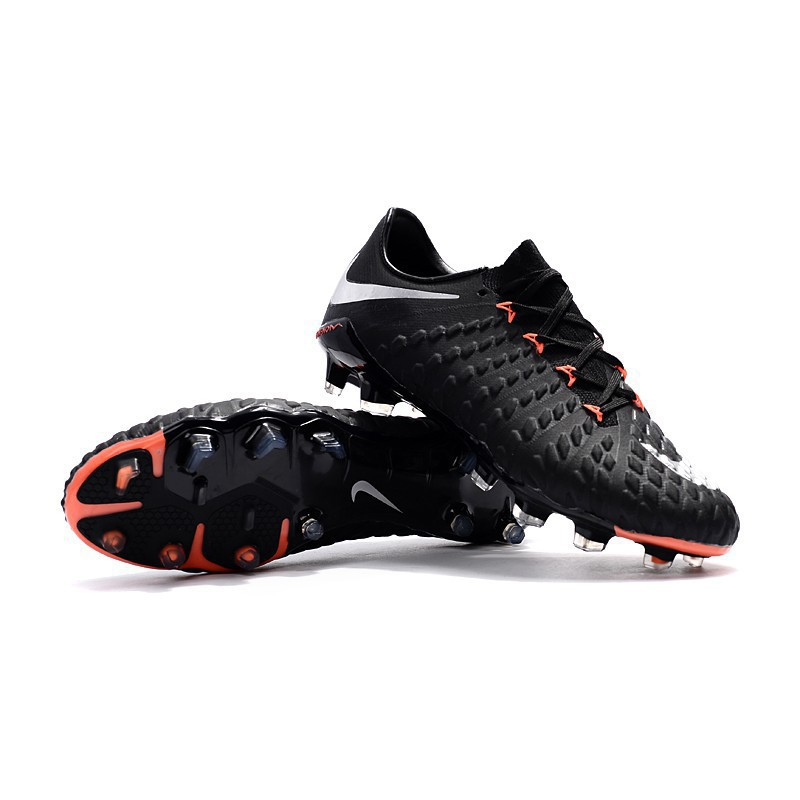 best sale huge discount top brands Original Nike Hypervenom Phantom 3 Strike Night Mens Football Shoes Low-Cut  Sooc