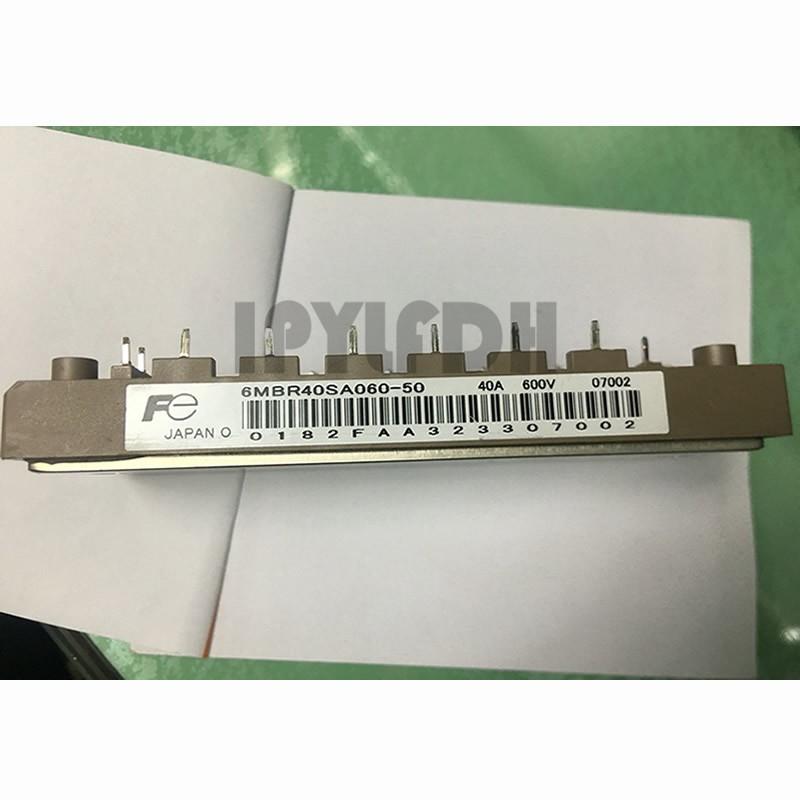 1pcs for new IGBT 6MBR20SA060S-50 module