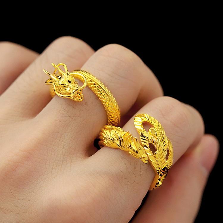 White gold dragon phoenix wedding rings non steroid inhalers
