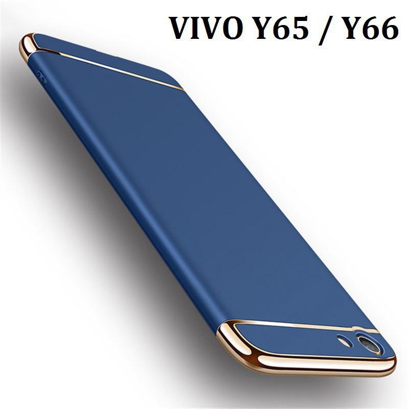 best sneakers 31f2c eae30 VIVO Y65 Y66 Y69 V5 V5s Shockproof Armor Plastic case