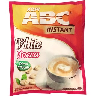 ... ABC White Coffee 3in1 White Coffee Carry Pack Bags. like: 0