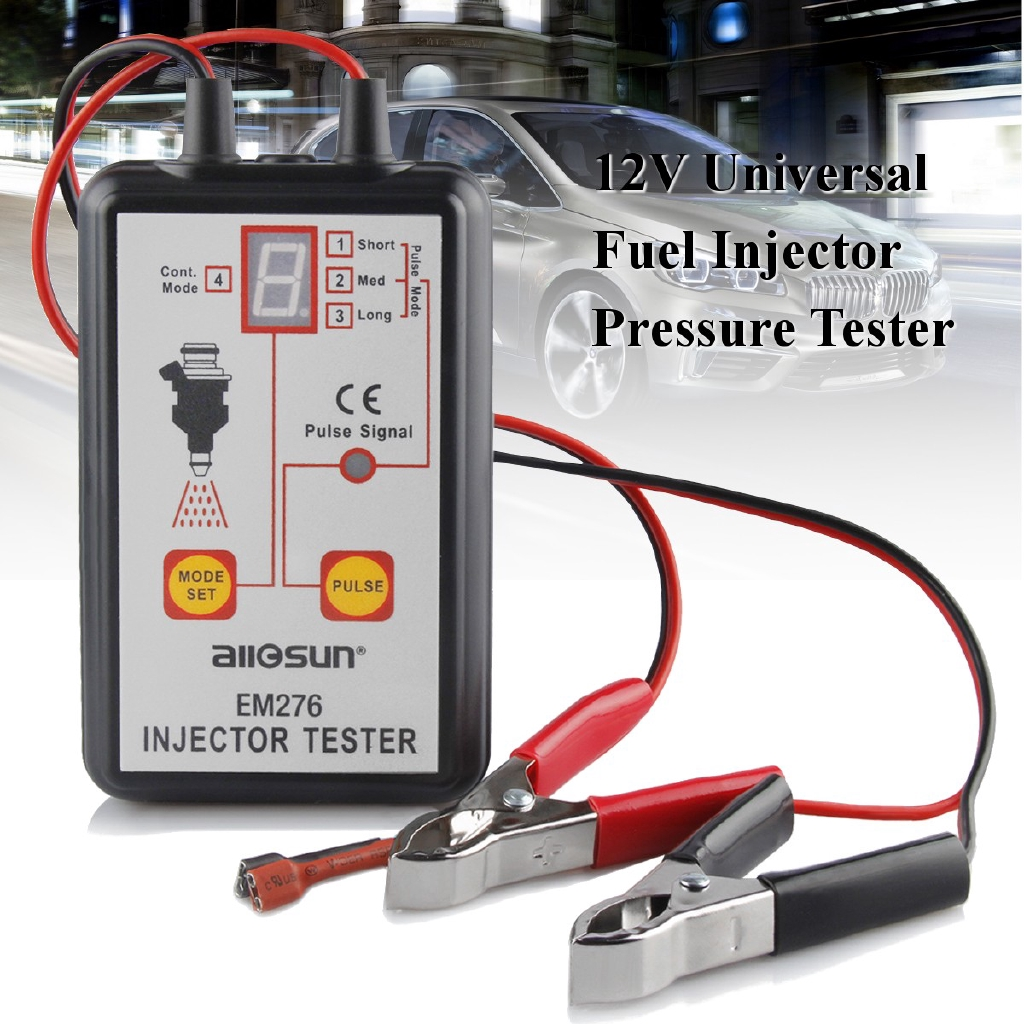 Em415pro Universal Automotive Cable Tracker Short Open Circuit Wire Toner Tester Testers Finder Shopee Malaysia