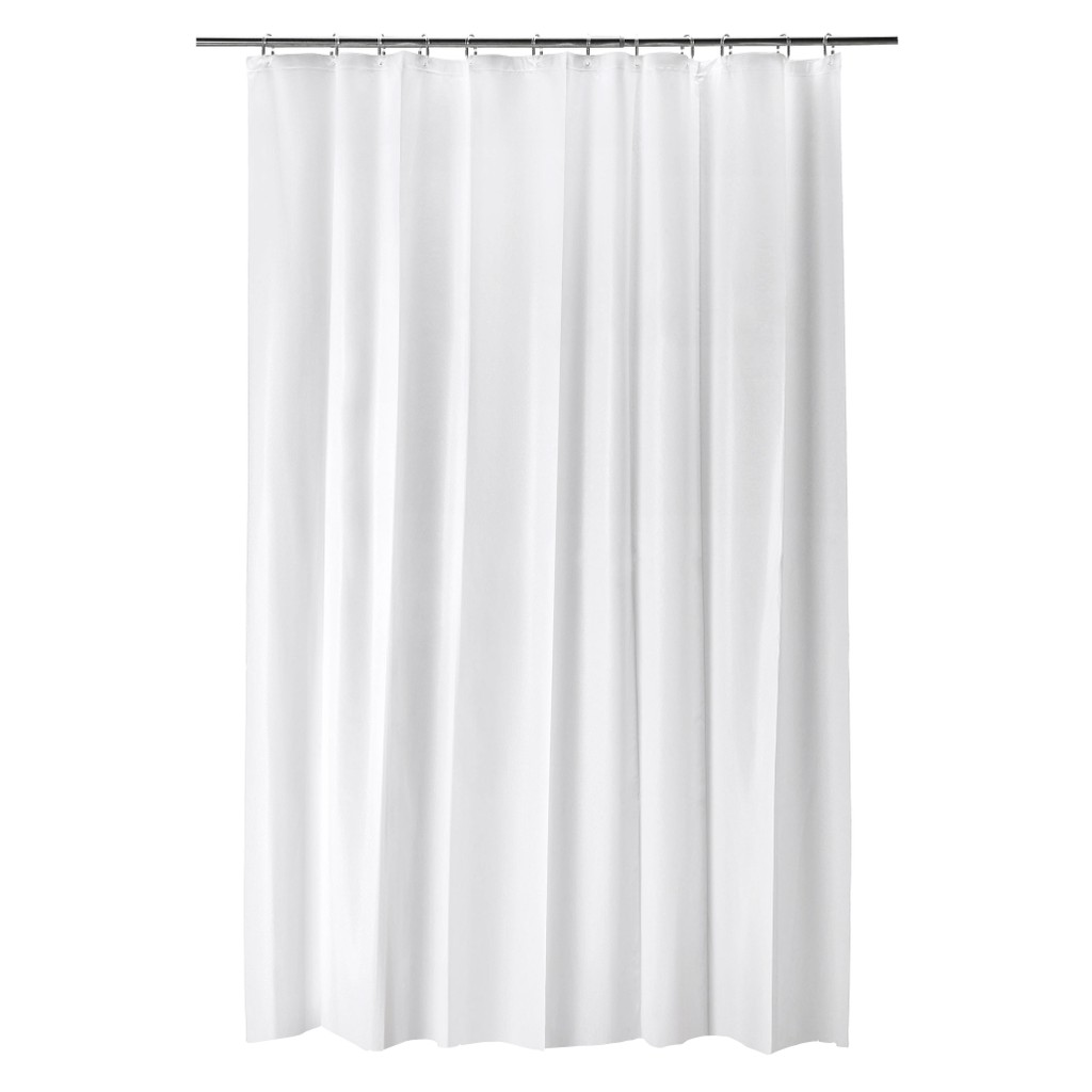 Ikea Bjarsen Shower Curtain Tirai Mandi 200 180cm