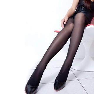 4898cd5fb54f7 Solid Stockings Women Lady Girl Cotton Long Stockings Pantyhose ...