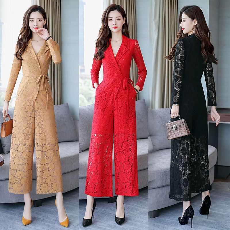 1ac08a10ff94 office jumpsuit - Playsuits   Jumpsuits Prices and Promotions - Women s  Clothing Nov 2018