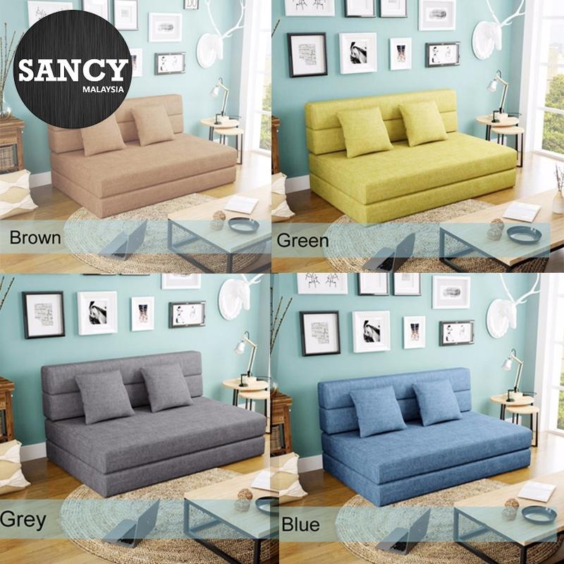 Sancy Lazy Sofa Bed Tatami Foldable