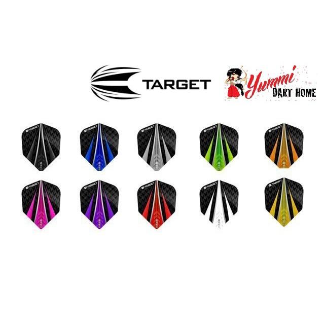 G4 Adrian Lewis Generation 4 Target Pro Ultra Dart Flights Extra Strong