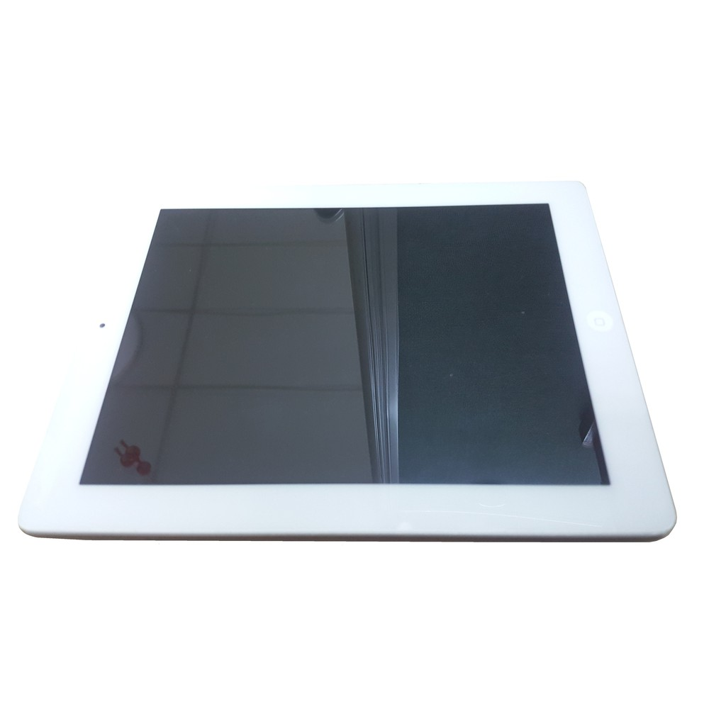 Refurbished Used iPad 4 (Wi-Fi + Cellular (SIM Card Slot))
