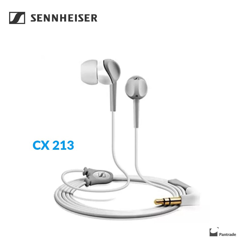 Sennheiser CX 213 In ear Earphones
