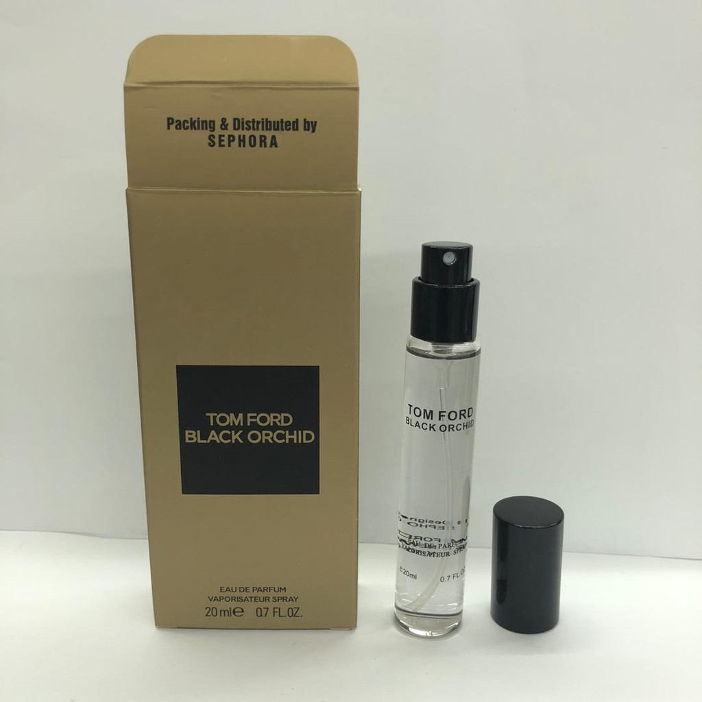 bdd4275dcd0fb  SEPHORA  BLACK ORCHID BY TOM FORD FOR HER EDP (20ML)