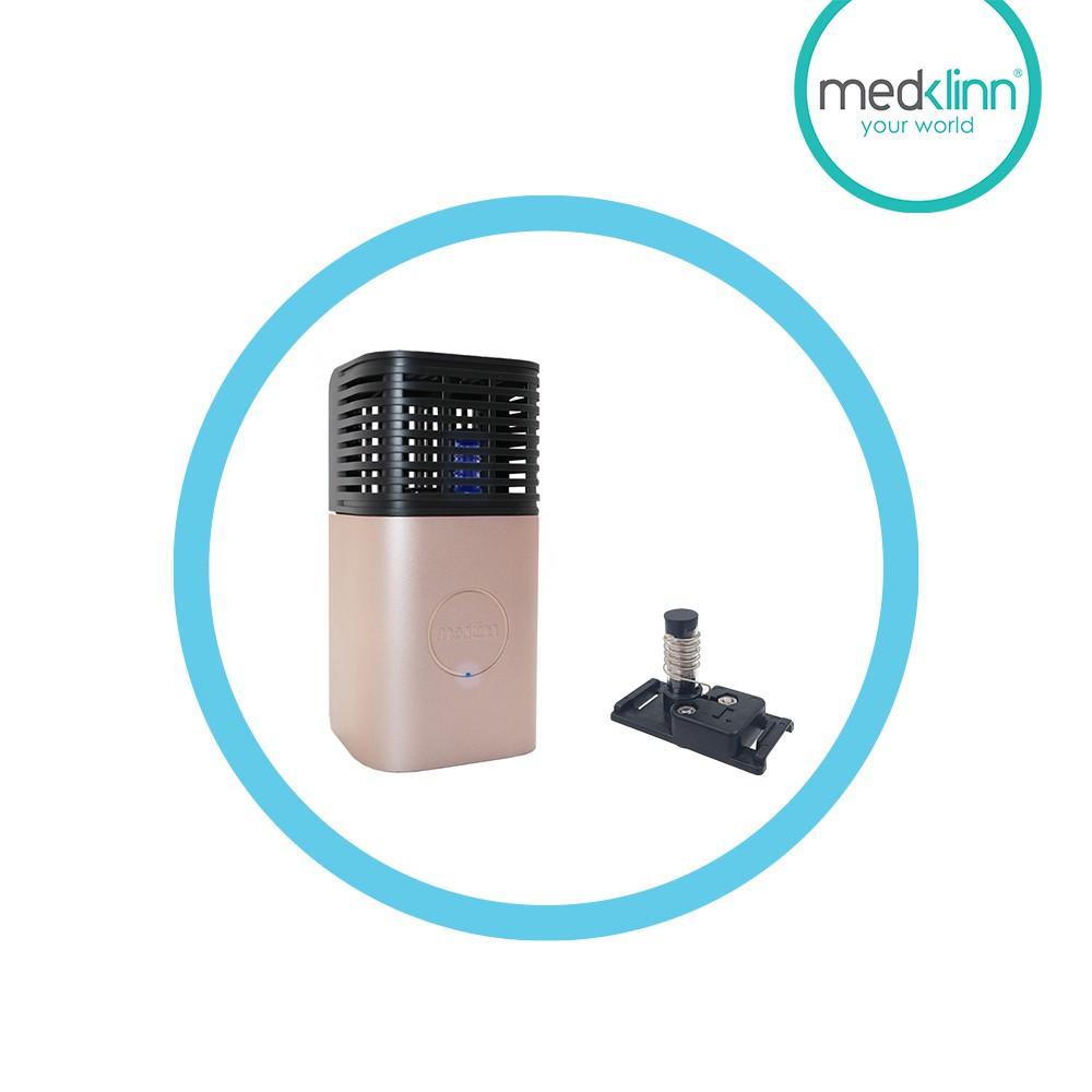 Medklinn Versa 25 + Cartridge Combo Air+Surface Sterilizers HomeTravel Series