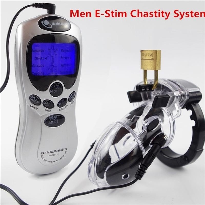 Estim Electrostimulation (E