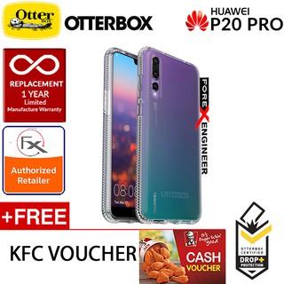 premium selection 38637 049b6 OtterBox Prefix Series for Huawei P20 Pro Clear