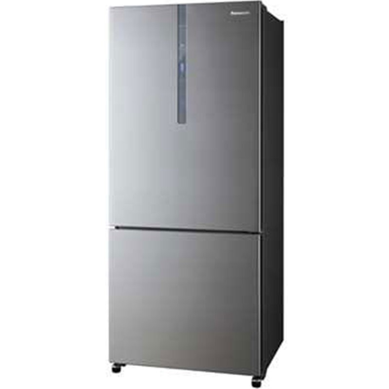 Panasonic NR-BX418XS Fridge 2 Door 407L Inverter (STAINLESS COLOR)