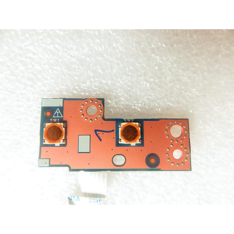 FOR LENOVO IdeaPad G400S G405S G500S G505S Power Button Board LS-9902P
