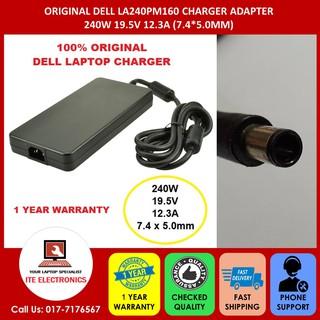 yan for Dell Inspiron N5030 N5040 N5050 N5110 Laptop N4020 N4110 Charger Adapter 65W