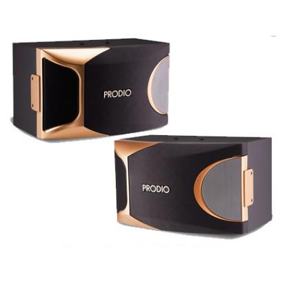 "PRODIO KSP-680 MKII 10"" Karaoke Speaker 220W/550W (PAIR)"