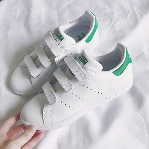 the latest d77fa c5d88 Adidas Stan Smith CF