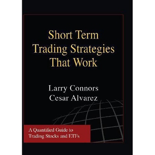Ebook Short Term Trading Strategies | Shopee Malaysia