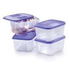 Ready Stock! Tupperware FreezerMate Small II 650ml