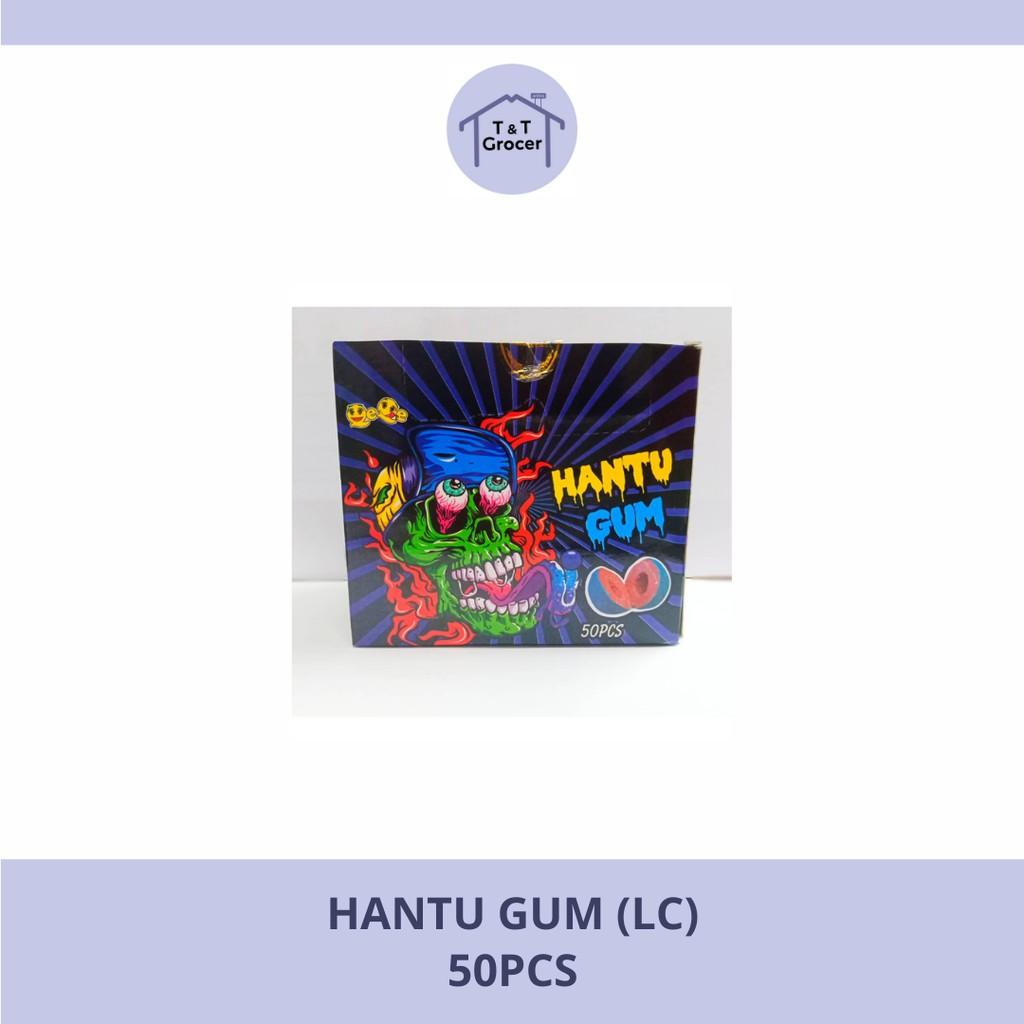 LC's Hantu Gum (50pcs)