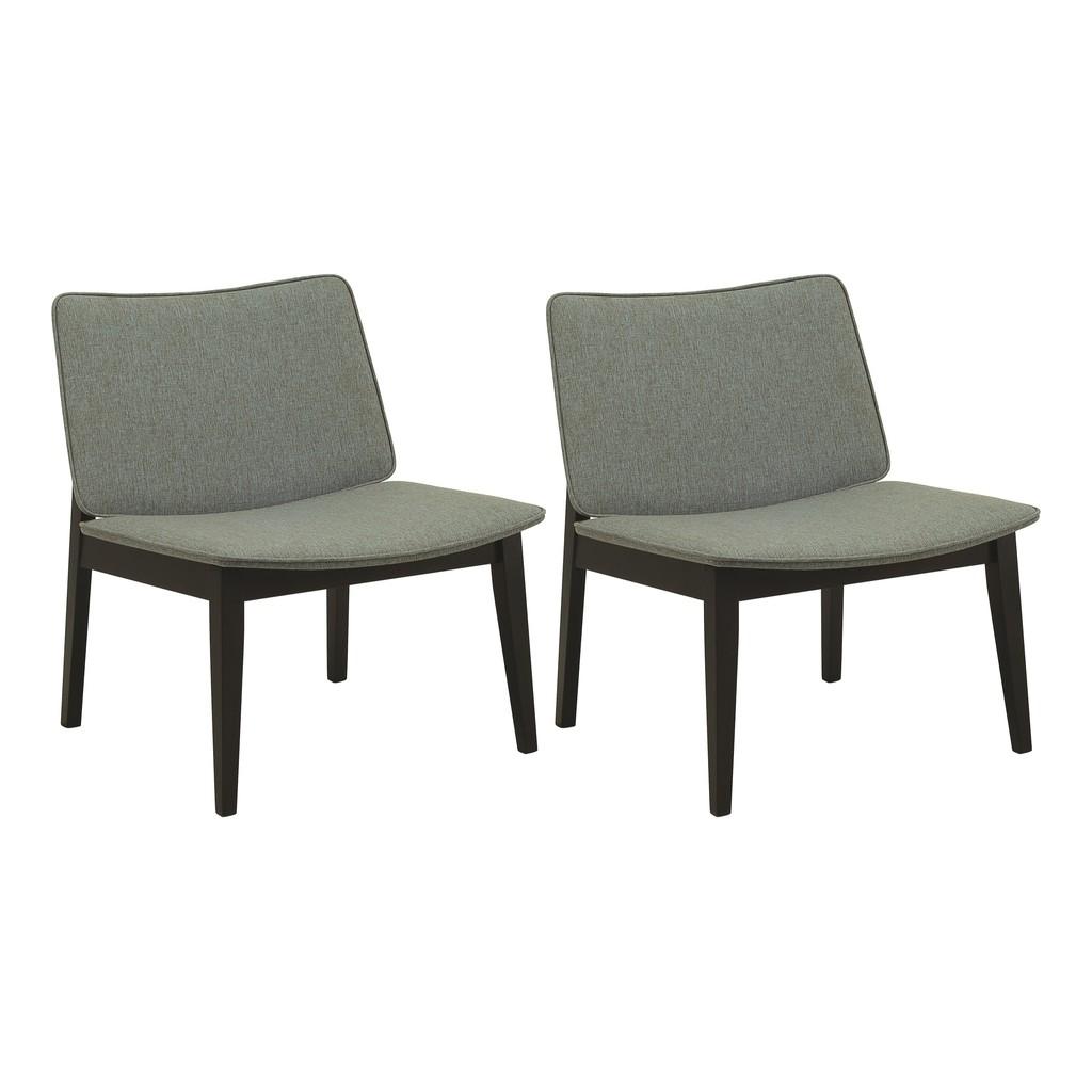 Nuhoom Batley Lounge Chair Relax Chair 2pcs Set Free Shipping