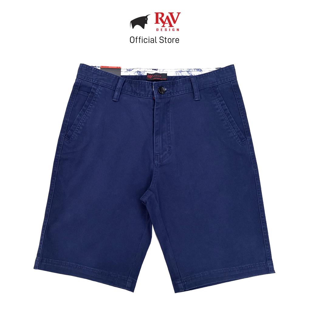 Rav Design Men's Shorts Pant |RSP31762001