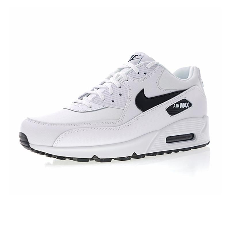 10km Nike Mens WMNS AIR MAX 90 ESSENTIAL Breathable Running