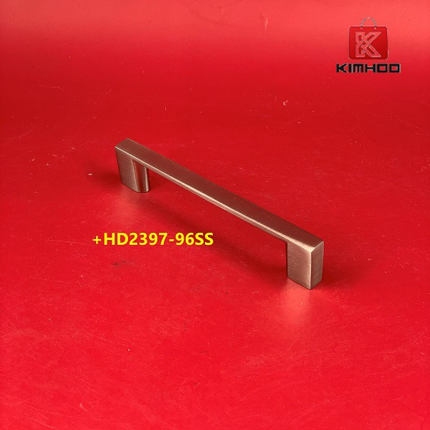 KIMHOO High Quality Stainless Steel Furniture Cabinet Handle +HD2397 Series