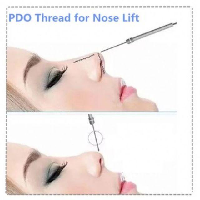 Nose Threadlift Service