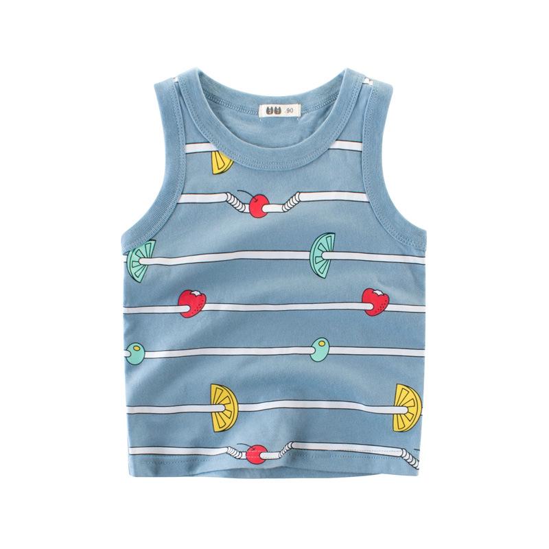 Baby Boys Vest