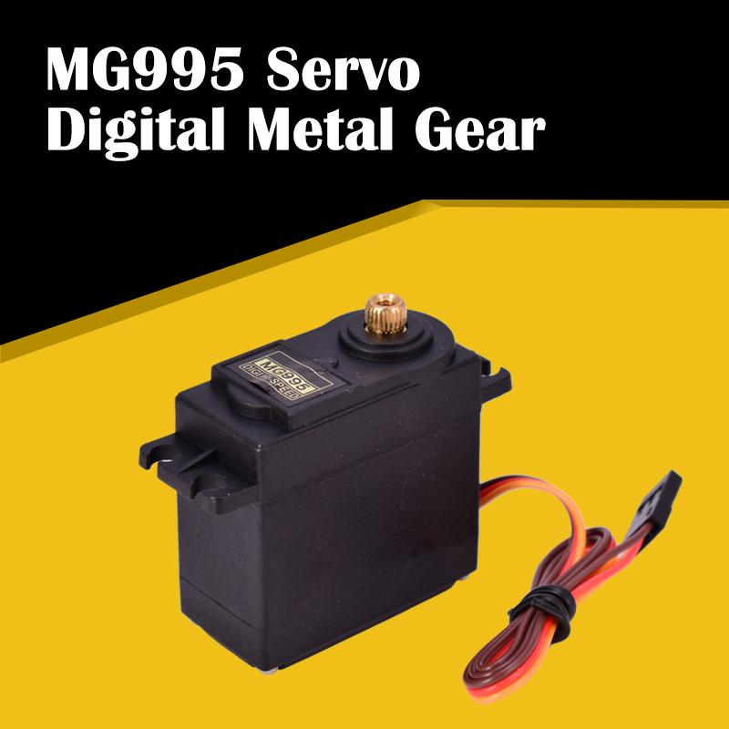 JX High Torque Metal Geared Standard Size 15kg High Torque Servo 1//10th,1//8th