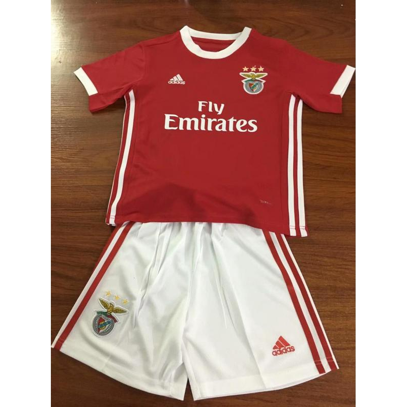 best sneakers 1bf56 1e789 19/20 Benfica Home Red Jersi Football Jersey #7 Corchia #10 Jonas #11 Cervi  #21 Pizzi #79 Felix Youth kids Jerseys