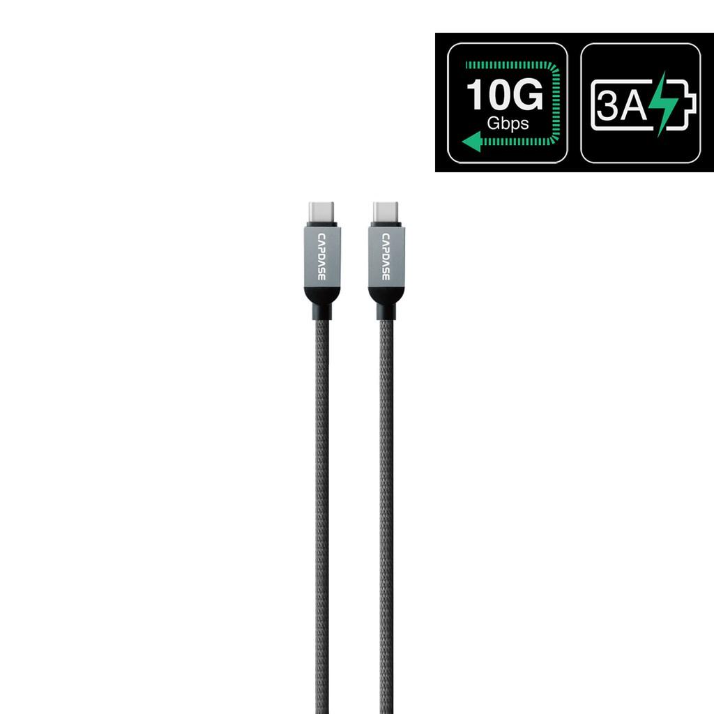 CAPDASE 30 Pin USB iPhone iPad iPod Sync Data Transfer & Charge MFI 1.2M Cable | Shopee Malaysia
