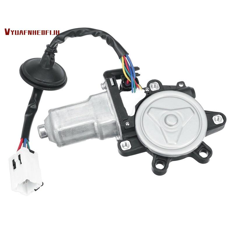 Front Left Driver Side Window Lift Motor For Nissan 350Z Infiniti G35  2003-2009