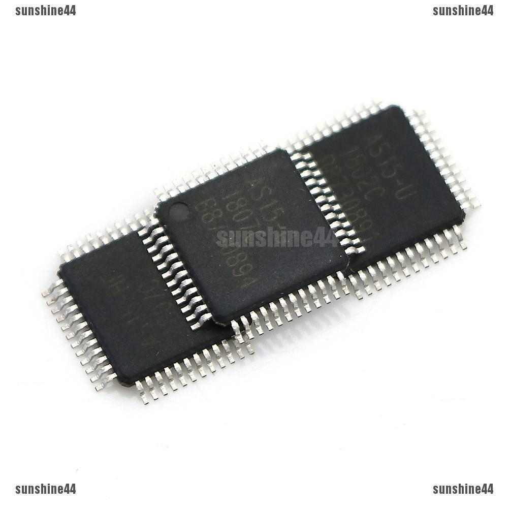 5Pcs as15-f as15-g as15-hf as15-hg as15-u original lcd chip e-cmos JG