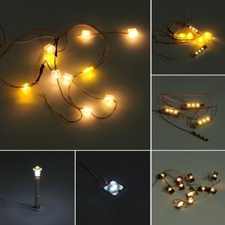 Universal DIY LED Light Lighting Brick Set For Lego Building Shop Store Model !