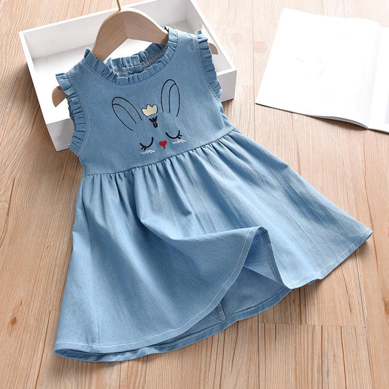 408cd71ff84cd Summer Baby Girls Clothing Kids Overalls Lace Denim Suspender Bib ...