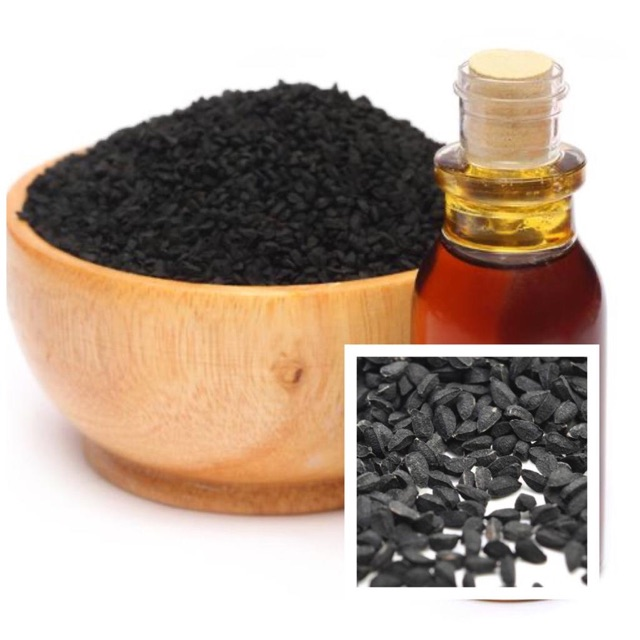 Black Seeds - Habbatus Sauda Seeds & Oil