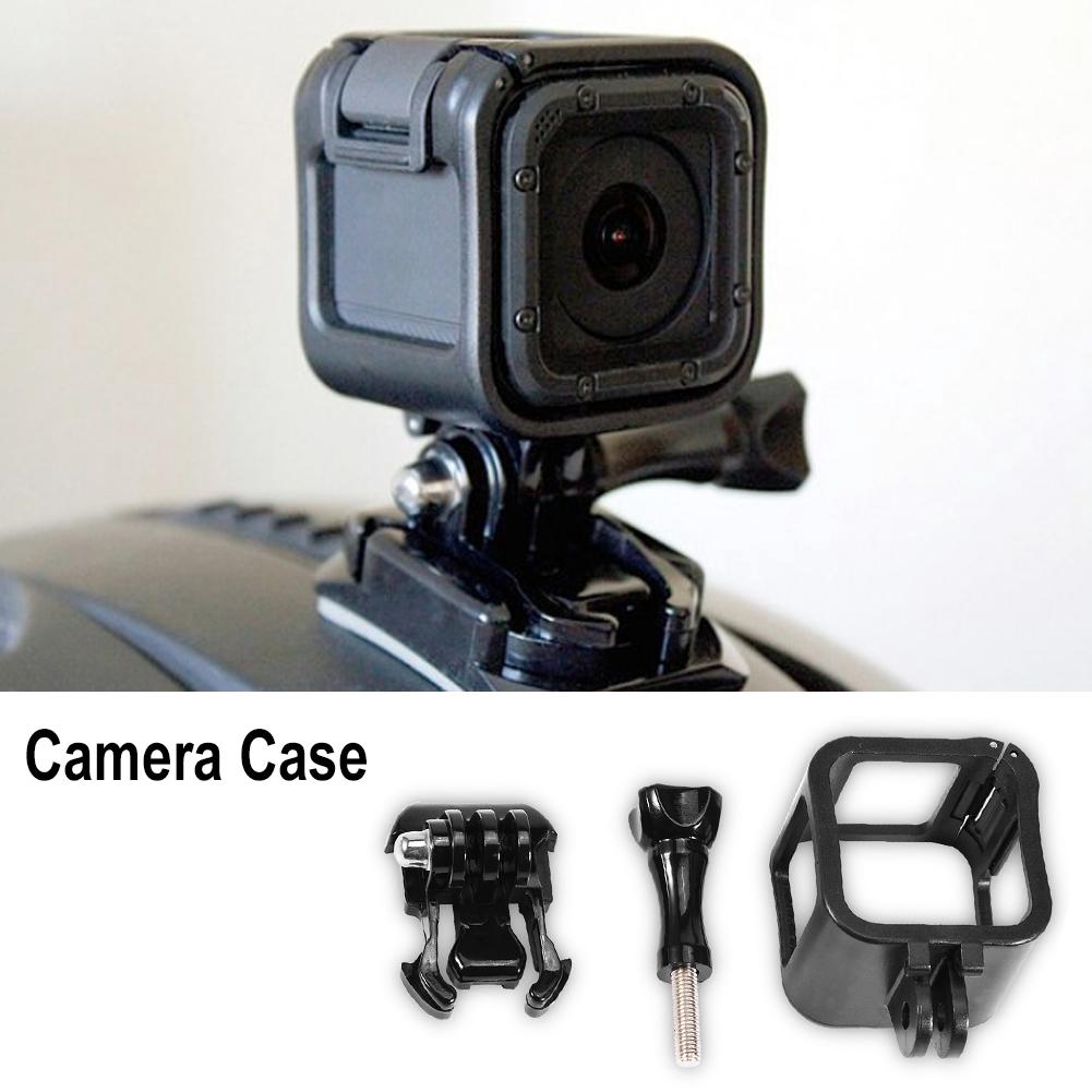 Vbestlife Waterproof Camera Case 60M Waterproof Shell Protective Cover Housing Suitable for DJI Osmo Pocket Sports Camera