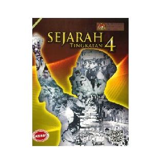 Buku Teks Sejarah Tingkatan 4 Shopee Malaysia