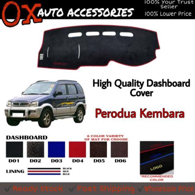 Instrument Protective Dash Carpet for Suzuki Vitara 4th 2015 2016 2017 2018 2019 N//A Car Dashboard Cover Pad Non-Slip Mat Heat Insulation Anti UV Sun Shade