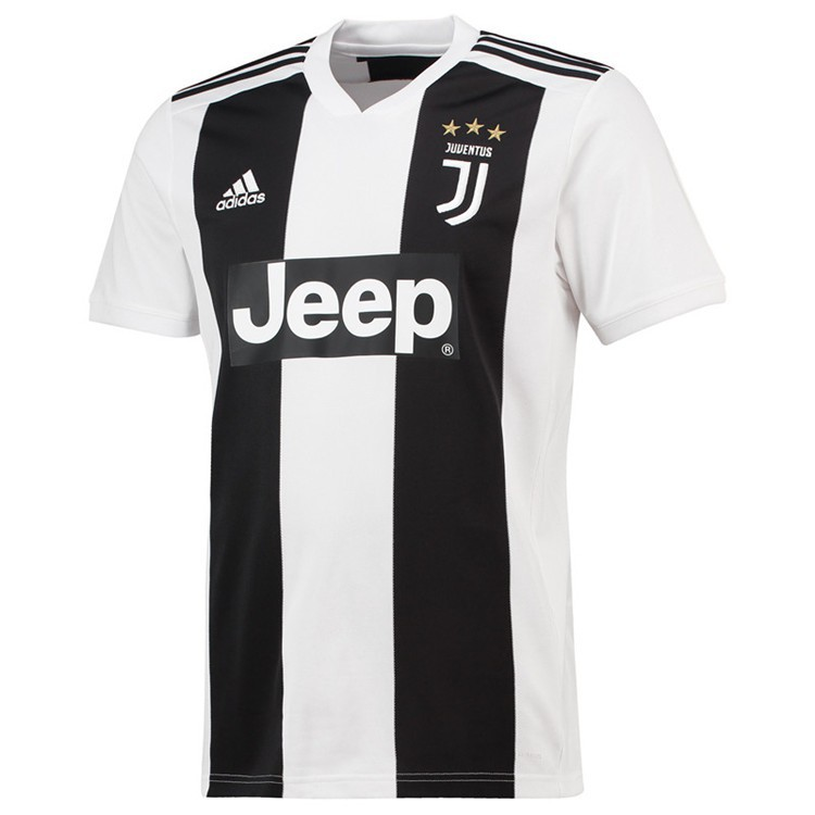 the best attitude dd8d5 a5b3e 18/19 Juventus Home Soccer Jersey Football Jersey adidas Newest Top Quality