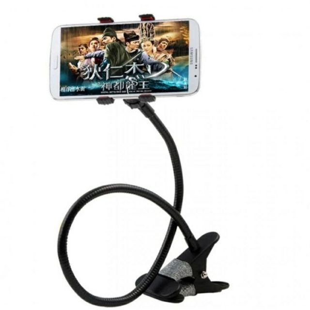 Universal Car Holder Desktop Bed Lazy Bracket MobUniversal Car Holder