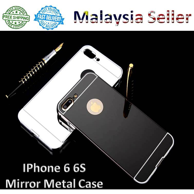 For Sony Xperia Z1/Z2 Ultra Slim Plating Aluminum Metal Frame Brushed Phone Case | Shopee Malaysia