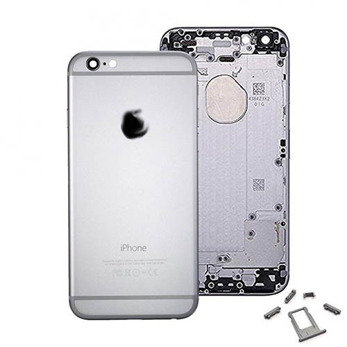 READY STOCK !! APPLE IPHONE 6 6S BLACK GOLD LIMITED EDITION HOUSING ... ea1b02229a